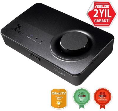 Asus Xonar U5 5.1 Kanal USB Gaming Ses Kartı
