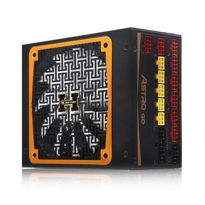 High Power 850W Astro GD Serisi 80+ Gold Tam Modüler Güç Kaynağı