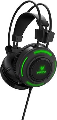 Rapoo VH200 RGB Siyah Gaming Kulaklık