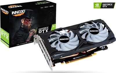 Inno3D GeForce RTX 2060 Super Twin x2 OC RGB 8GB GDDR6 256 Bit Ekran Kartı