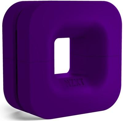 NZXT Puck Purple Mıknatıslı Kablo ve Kulaklık Tutucu