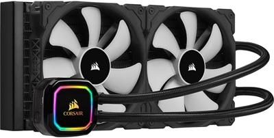 En ucuz Corsair iCUE H115i RGB PRO XT 280 mm Intel-AMD Uyumlu Sıvı Soğutucu  Fiyatı