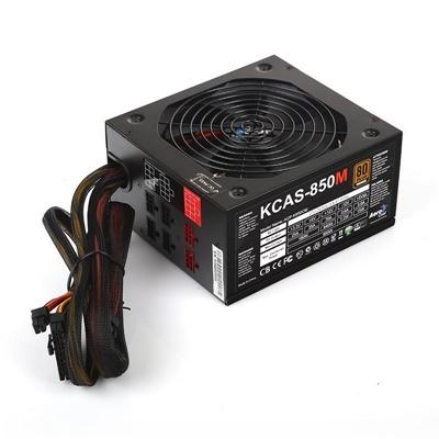 Aerocool 850W KCAS Serisi 80+ Bronz Yarı Modüler Güç Kaynağı