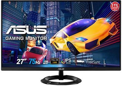 """En ucuz Asus 27"""" VZ279HEG1R 1ms 75hz HDMI,D-Sub FreeSync Monitör Fiyatı"""