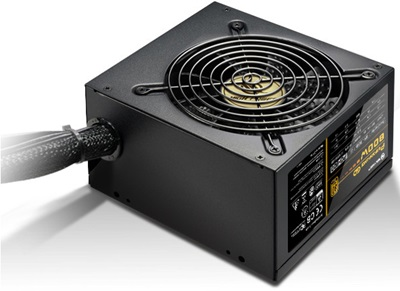 High Power 800W Performance GD 80+ Gold  Güç Kaynağı