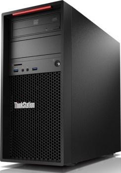 En ucuz Lenovo ThinkStation P320 Xeon E3-1230 v6 8GB 1TB  Windows 10 Workstation PC Fiyatı