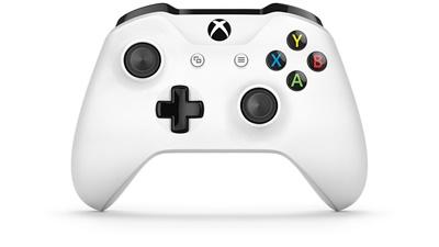 En ucuz Microsoft Xbox One Kablosuz Oyun Kumandası Beyaz TF5-00003 Fiyatı