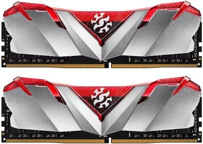 En ucuz XPG 16GB(2x8) Gammix D30 3600mhz CL18 DDR4  Ram (AX4U360038G18A-DR30) Fiyatı