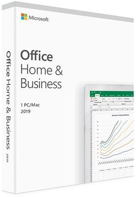 En ucuz Microsoft Office 2019 Home and Business İngilizce Kutu Ofis Yazılımı   Fiyatı
