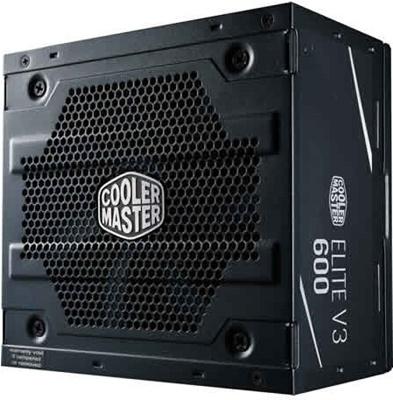 Cooler Master 600W Elite v3   Güç Kaynağı