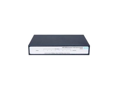 En ucuz HP JH329A 8 Port Gigabit Yönetilemez Switch Fiyatı
