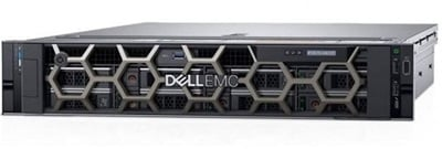 Dell PowerEdge R740-4214R 32GB 480SSD 2U Rackmount Sunucu