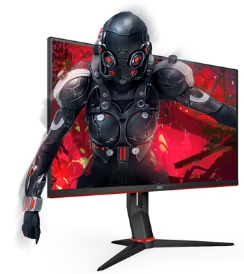 "En ucuz Aoc 27"" 27G2U 1ms 144hz HDMI,DisplayPort FreeSync Gaming Monitör Fiyatı"