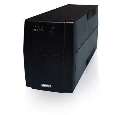 PowerBoost B 650VA Line Interactive UPS