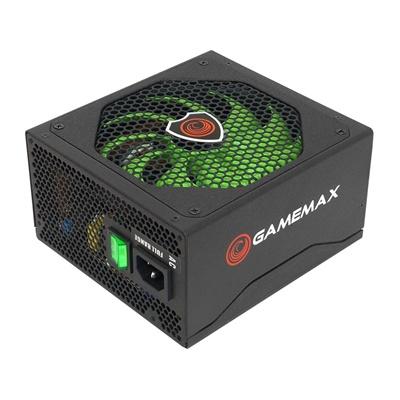 Frisby 800W Gamemax Serisi 80+ Bronz Yarı Modüler Güç Kaynağı