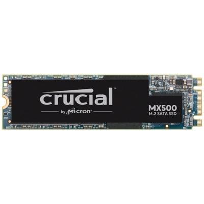 Crucial 500GB MX500 Okuma 560MB-Yazma 510MB M.2 SSD (CT500MX500SSD4)