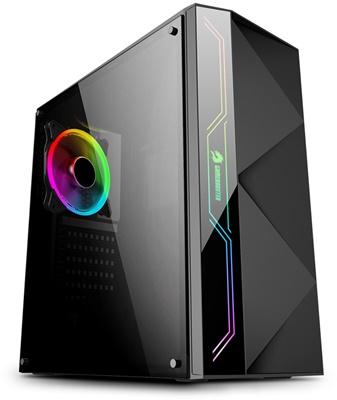 GameBooster GB-G3605B RGB USB 3.0 ATX Mid Tower Kasa