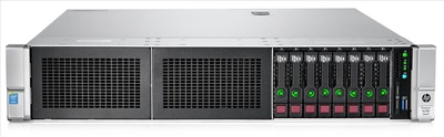 En ucuz HP 803861-B21 DL380 GEN9 2xE5 2690v3 32GB (2x16GB) 2U Sunucu   Fiyatı
