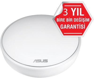 En ucuz Asus Lyra Mini AC1300 400Mbps 2 Port Router (Tekli Paket)  Fiyatı