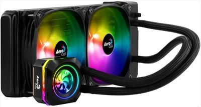 En ucuz Aerocool L240F  ARGB 240mm Intel-AMD Uyumlu Sıvı Soğutucu  Fiyatı