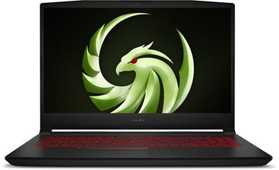 MSI Bravo 15 B5DD-022XTR Ryzen 5 5600H 8GB 512GB SSD 4GB RX5500M 15.6 Dos Oyuncu Laptop