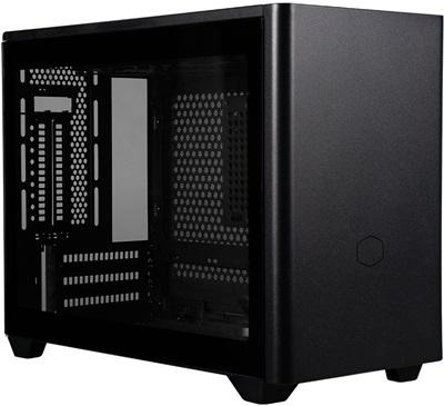Cooler Master NR200P Tempered Glass Siyah USB 3.2 Mini-ITX Kasa
