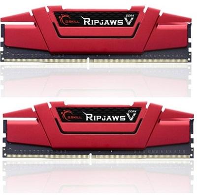 G.Skill 16GB(2x8) RipjawsV 3000mhz CL16 DDR4  Ram (F4-3000C16S-8GVRBX2)