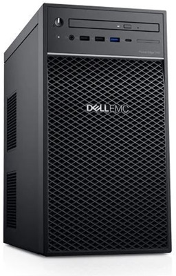 Dell PowerEdge T40 E-2224G 8GB 1TB 4U Tower Sunucu