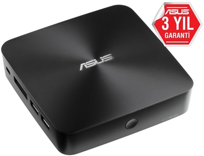En ucuz Asus VivoMini UN65-M5136M i5-6200U   Dos Barebone PC Fiyatı