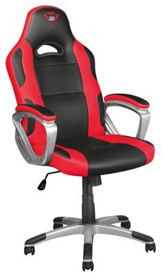 En ucuz Trust GXT705 22256 Siyah/Kırmızı Ryon Oyuncu Koltuğu   Fiyatı