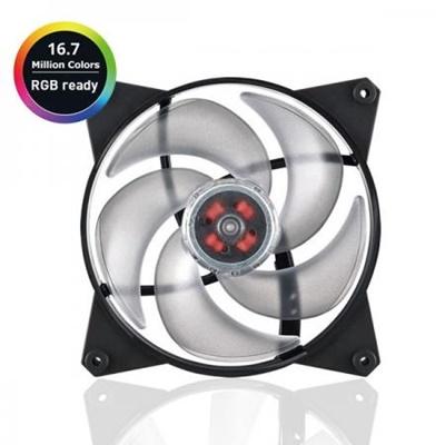Cooler Master MasterFan Pro Air Pressure RGB 120 mm Fan