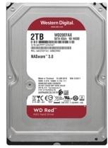En ucuz WD 2TB Red 64MB 5400rpm (WD20EFAX) Harddisk Fiyatı