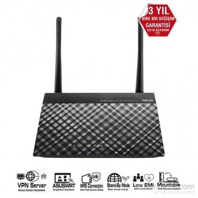 En ucuz Asus DSL-N16 300Mbps 4 Port VDSL/ADSL Fiber Modem Router  Fiyatı