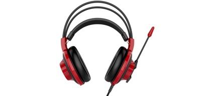 MSI DS501  Kırmızı Gaming Kulaklık