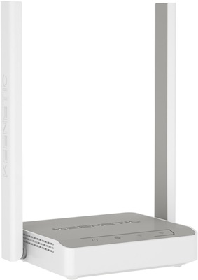 Keenetic KN-1110-01TR Start N300 300Mbps 4 Port Mesh Router