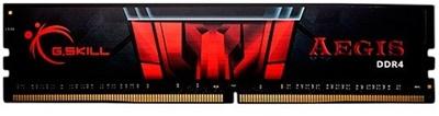 G.Skill 8GB Aegis 3000mhz CL16 DDR4  Ram (F4-3000C16S-8GISB)