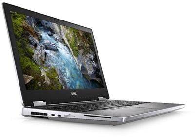 En ucuz Dell Precision M7540 i7-9850H 8GB 512GB SSD 4GB Quadro T2000 15.6 Windows 10 Pro Workstation Notebook Fiyatı