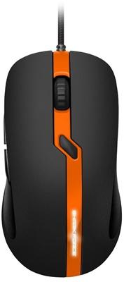 Sharkoon Shark Force PRO Siyah/Turuncu Optik Gaming Mouse