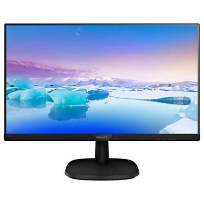 """Philips 27"""" 273V7QDAB/00 5ms 60hz VGA,DVI-D,HDMI IPS Monitör"""