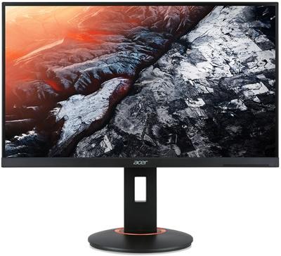 "Acer 23.6"" XF240QPbiipr 1ms 144Hz HDMI,DP Gaming Monitör"