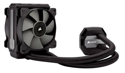 Corsair Hydro Serisi H80i v2 120 mm Intel-AMD Uyumlu Sıvı Soğutucu