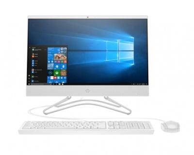 En ucuz HP 8UN10EA i5-9400T 4GB 1TB 128GB SSD 21.5 Dos AIO PC Fiyatı