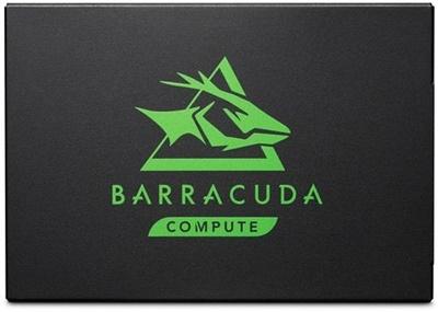 Seagate 1TB Barracuda Okuma 560MB-Yazma 540MB SATA SSD (ZA1000CM1A003)