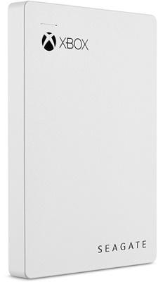 Seagate 2TB Game Drive Beyaz USB 3.0 (XBOX) 2,5 (STEA2000417) Taşınabilir Disk
