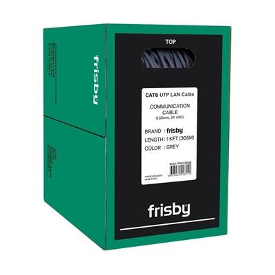 Frisby FNW-CAT622 305 Metre Cat6 UTP Kablo