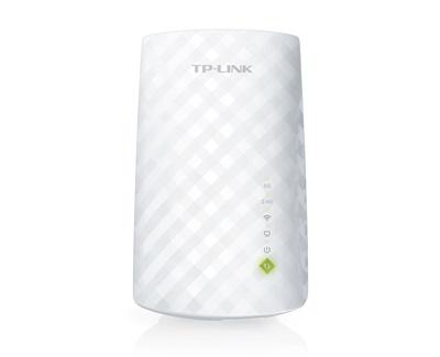 Tp-Link TL-RE200 433Mbps 1 Port Menzil Genişletici