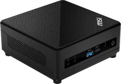 En ucuz MSI Cubi 5 10M-062EU i5-10210U 8GB 512GB SSD Windows 10 Pro Mini PC Fiyatı