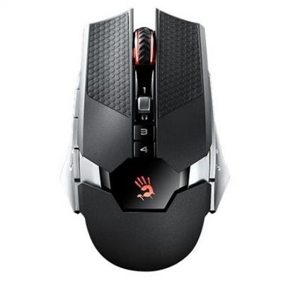 A4 Tech Bloody RT5A Siyah Optik Gaming Mouse
