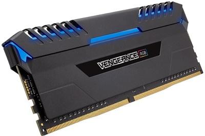 En ucuz Corsair 32GB(2x16) Vengeance Rgb Siyah 2666mhz CL16 DDR4  Ram (CMR32GX4M2A2666C16) Fiyatı