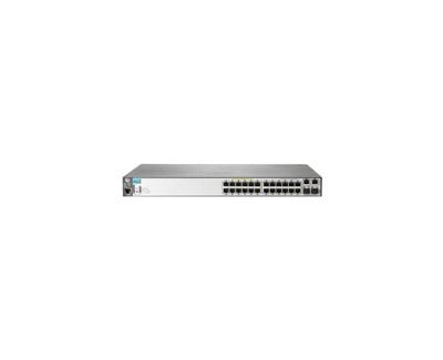 En ucuz HP J9776A 24 Port Gigabit Yönetilebilir Switch Fiyatı